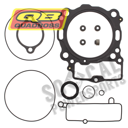 Quadboss - Quadboss Top-End Gasket Kit - 810931