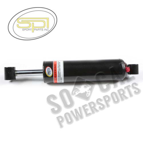 SPI - SPI Gas Shock - SU-04058 (Center)
