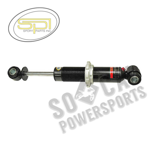 SPI - SPI Gas Shock - SU-04077