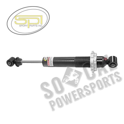 SPI - SPI Gas Shock - SU-08015 (Front)