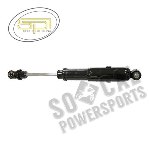 SPI - SPI Gas Shock - SU-08023 (Front)