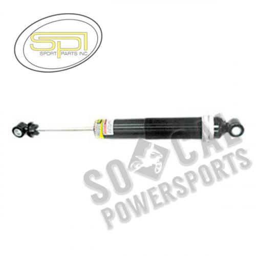 SPI - SPI Gas Shock - SU-08024 (Front)