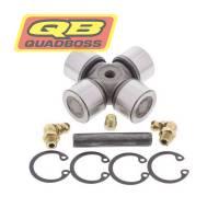 Quadboss - Quadbosss U-Joint Kit 19-1008 Position 1 Outside Clips - Image 1