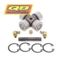 Quadboss - Quadbosss U-Joint Kit 19-1016 Position 3 Outside Clips - Image 1