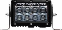 "RIGID - Rigid E Series Light Bar 4""Clear LED Spot - 104212 - Image 1"